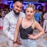 Carlos y Anjuli, Profesores de baile en Leganés - ESCUELA PASOS DE BAILE