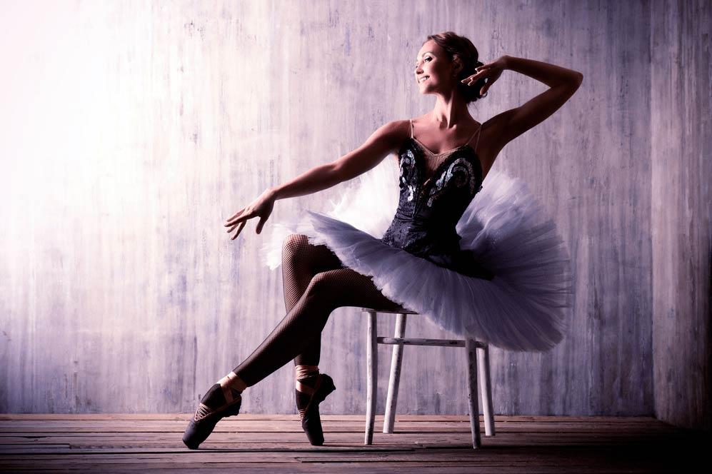 Clases de Danza Clásica en Leganés - ESCUELA PASOS DE BAILE