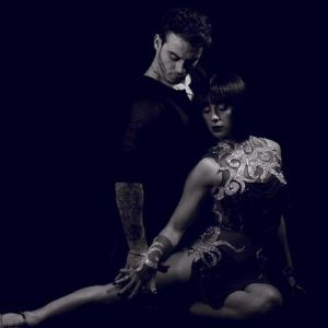Eduardo Morante y Fátima Cervantes, Profesores de baile en Leganés - ESCUELA PASOS DE BAILE