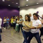 Clases de baile - Ritmos latinos - Escuela PASOS DE BAILE