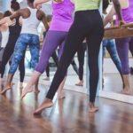 Clases de Ballet Fitness en Leganes - ESCUELA PASOS DE BAILE