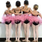 Clases Danza clásica Infantil - ESCUELA PASOS DE BAILE