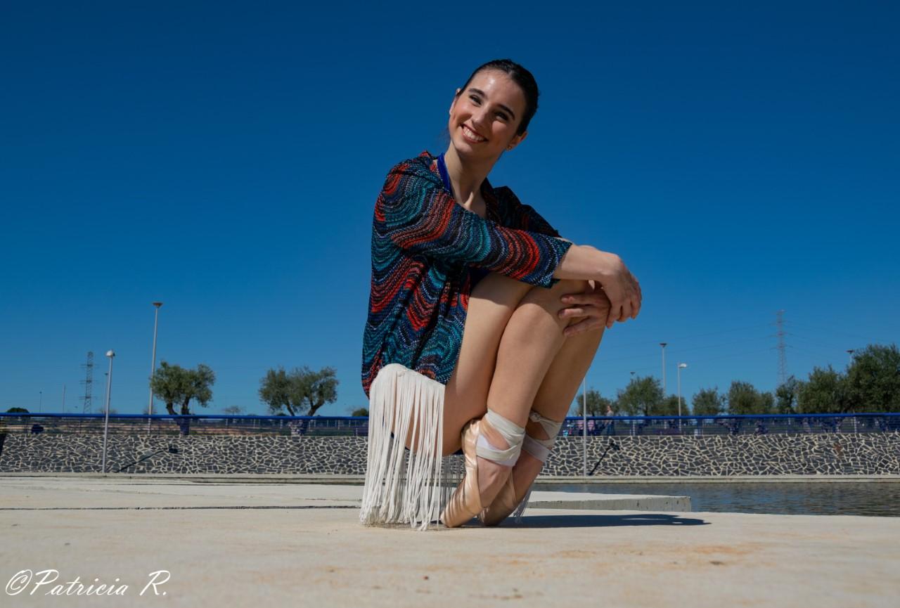 Margarita de Vargas - Escuela Pasos de Baile en Leganes