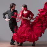 Clases de Flamenco en Leganés - ESCUELA PASOS DE BAILE