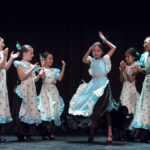 Clases de flamenco para niños - ESCUELA PASOS DE BAILE